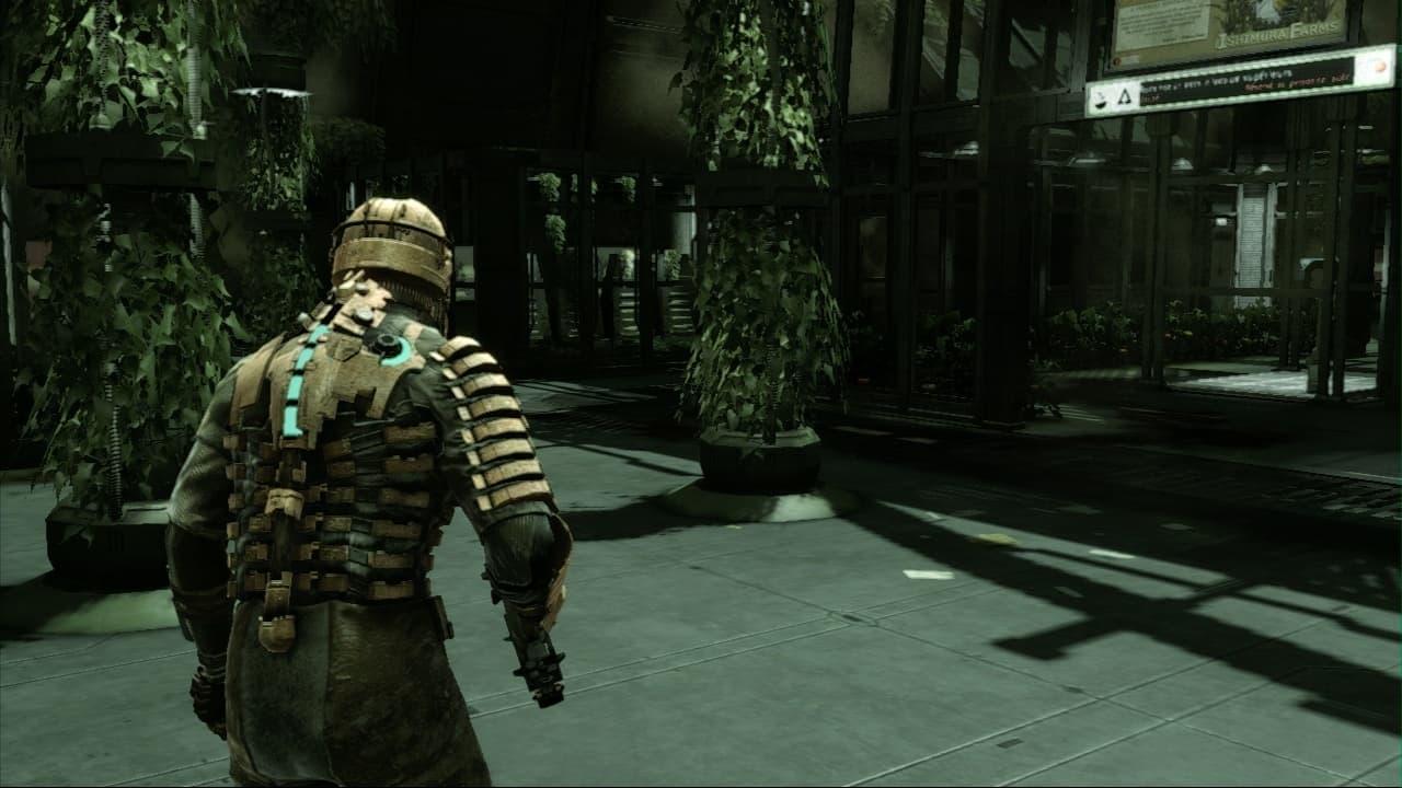 Dead Space Xbox