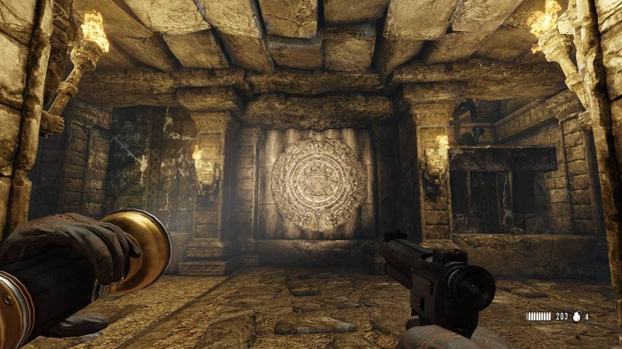 Deadfall Adventures - Image n°6