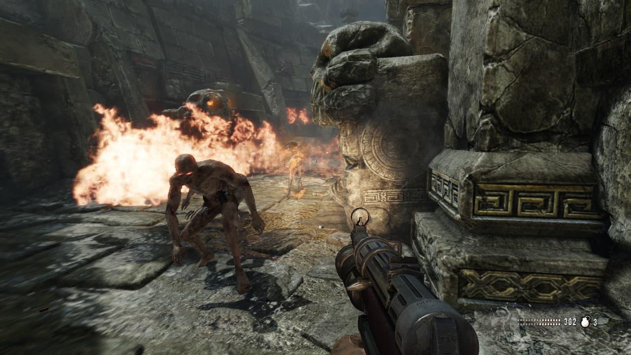 Deadfall Adventures Xbox