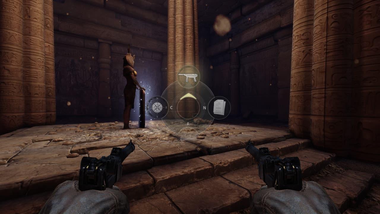 Deadfall Adventures Xbox 360
