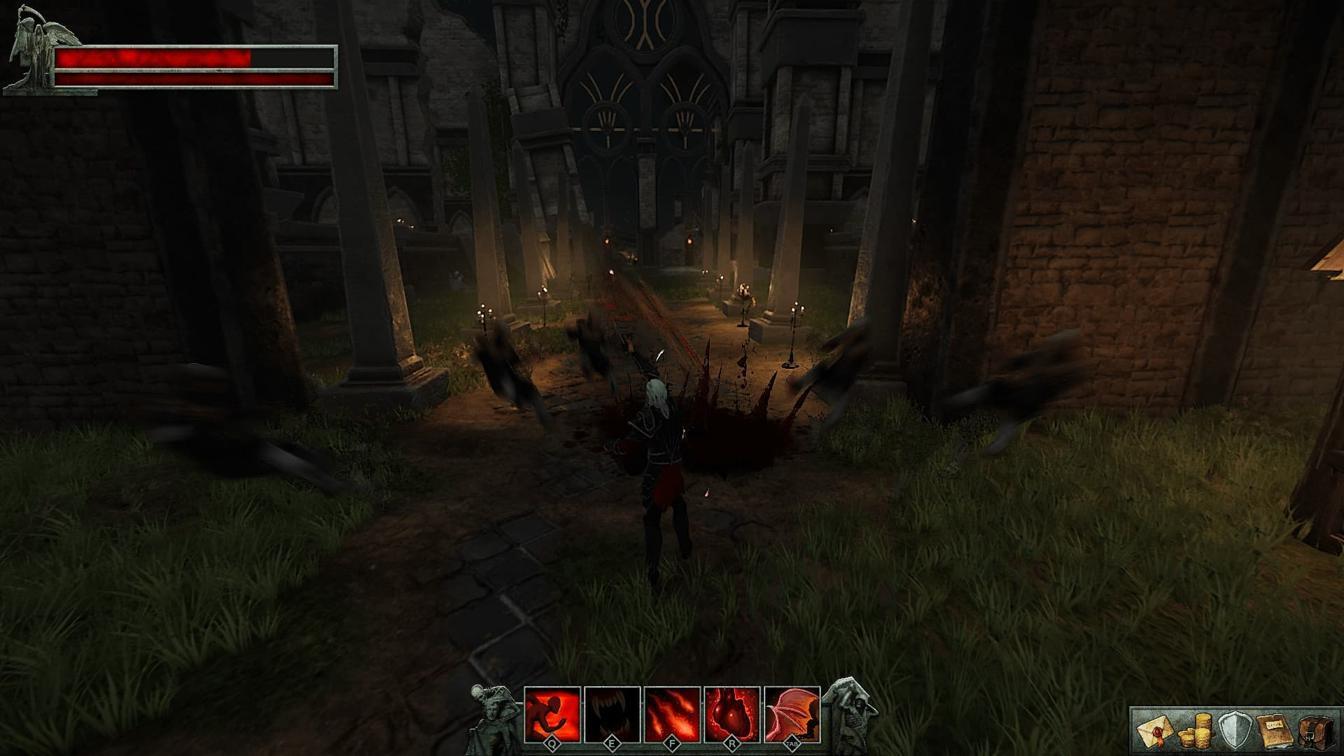 Deadhaus Sonata Xbox One