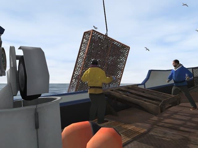 Xbox 360 Deadliest Catch: Alaskan Storm