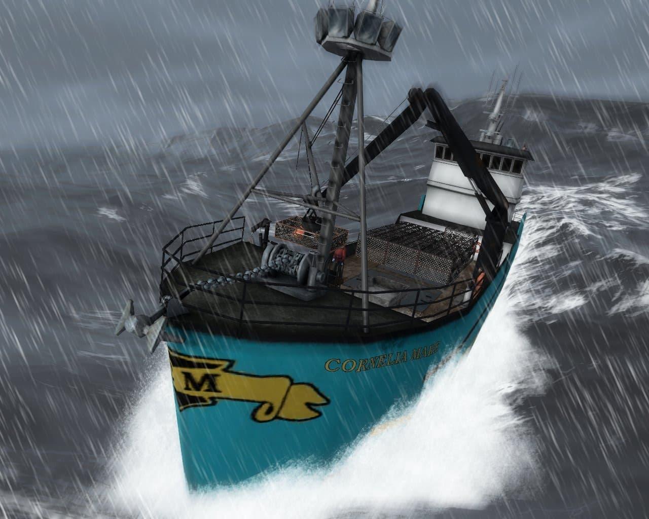 Deadliest Catch: Alaskan Storm - Image n°6