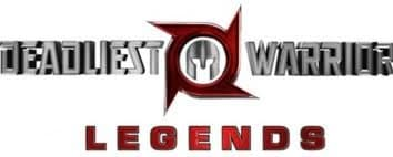 Deadliest Warrior Legends