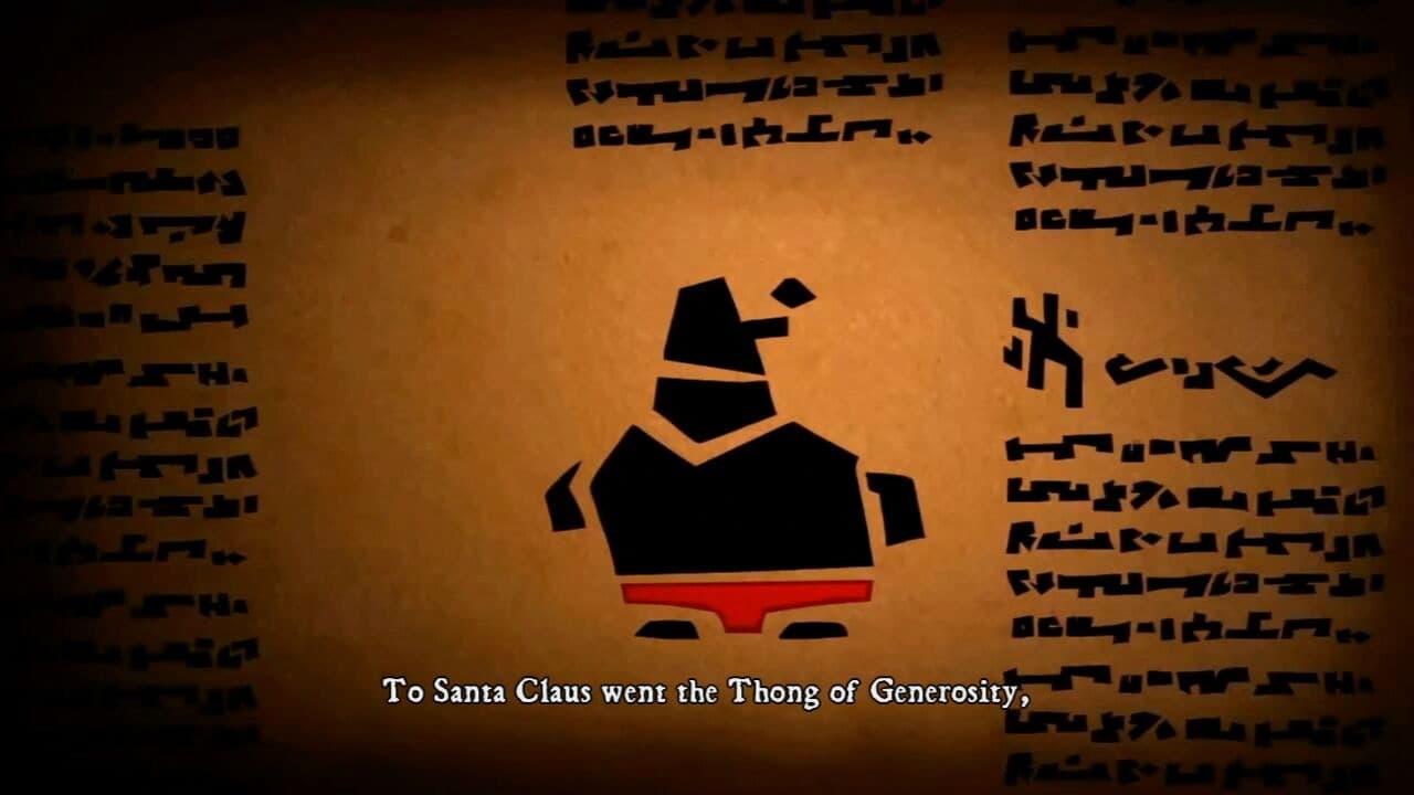 DeathSpank: Thongs of Virtue Xbox 360