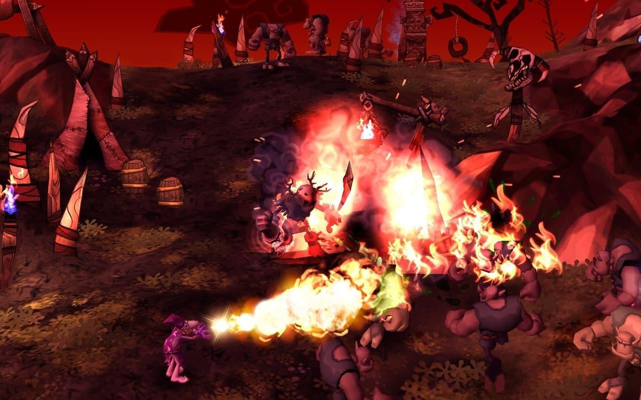 DeathSpank Xbox