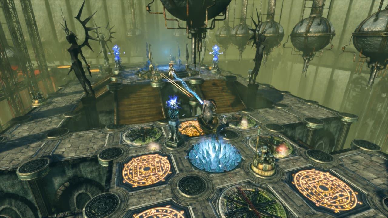 Deathtrap Xbox One
