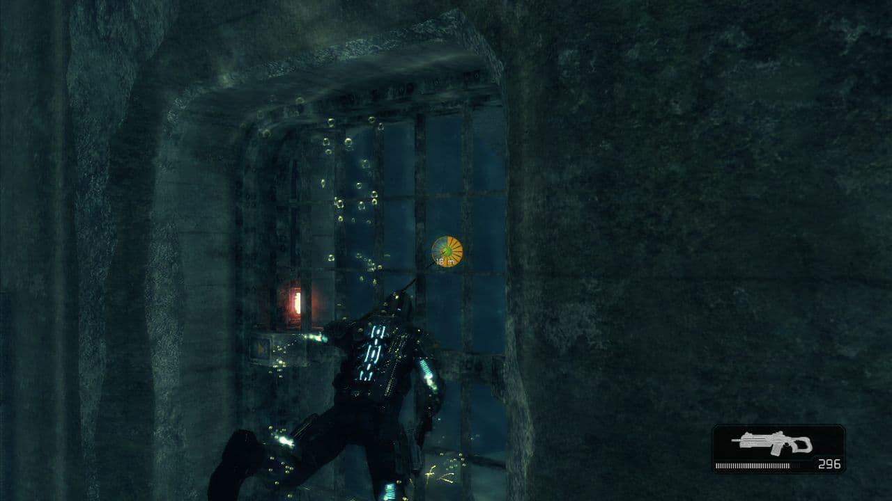 Deep Black Episode 1 Xbox