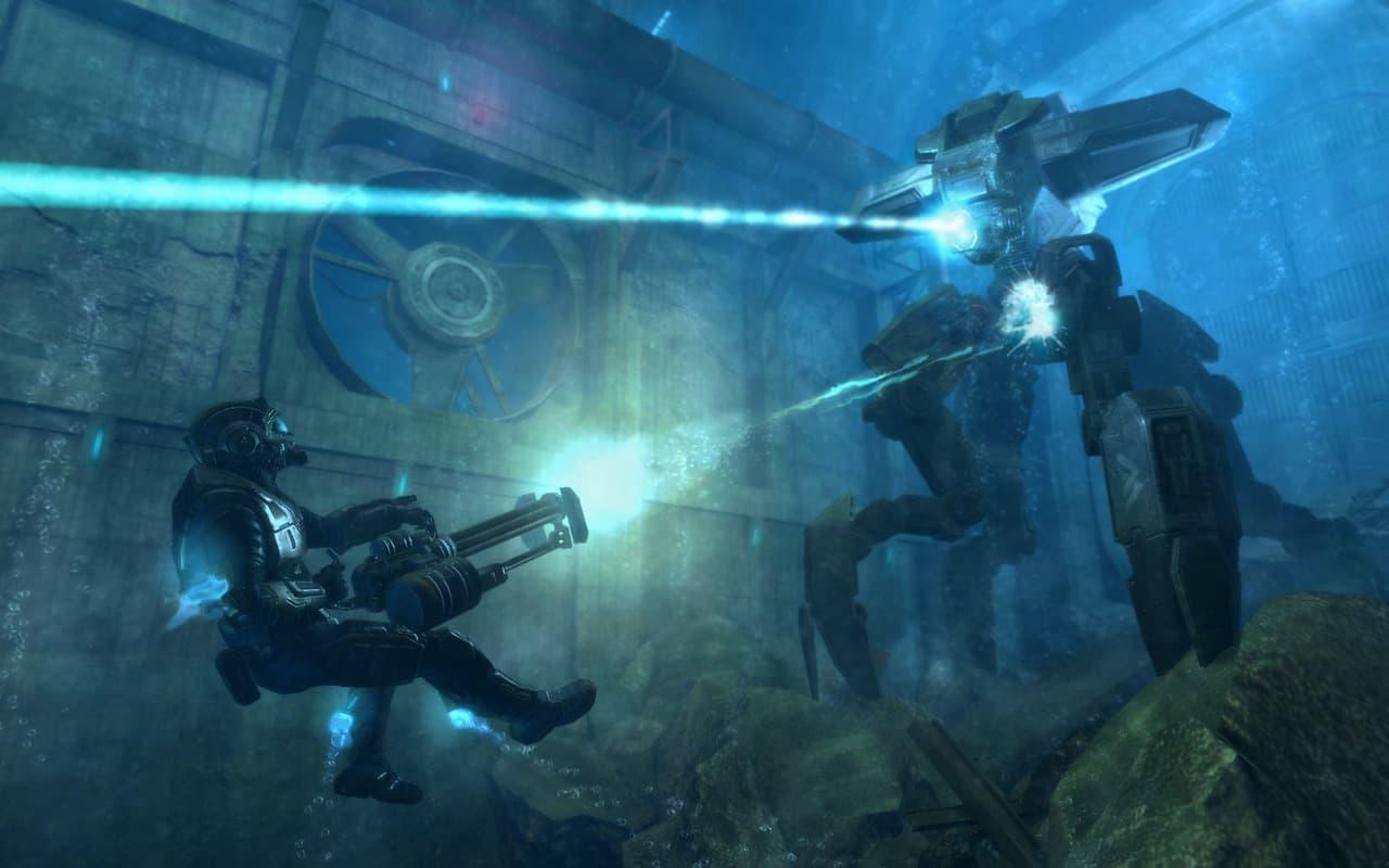 Xbox 360 Deep Black: Reloaded