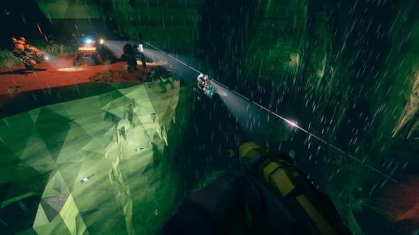 Xbox One Deep Rock Galactic