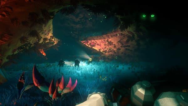 Deep Rock Galactic Xbox