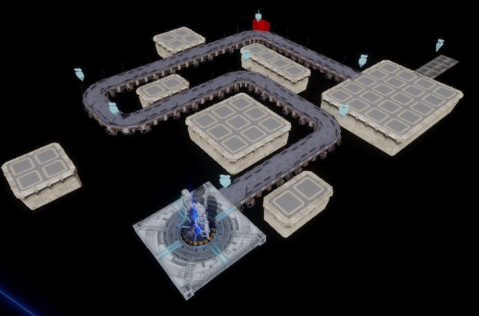 Defense Grid 2 - Image n°6