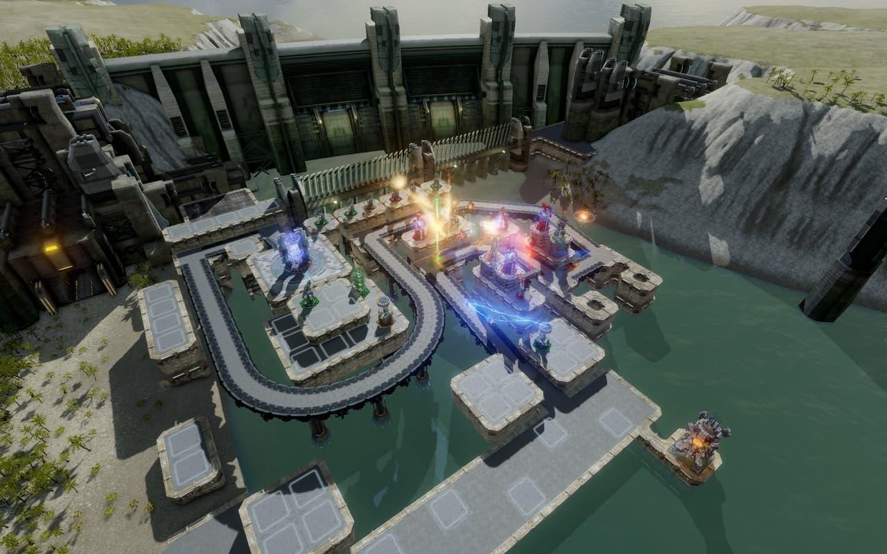Defense Grid 2 Xbox
