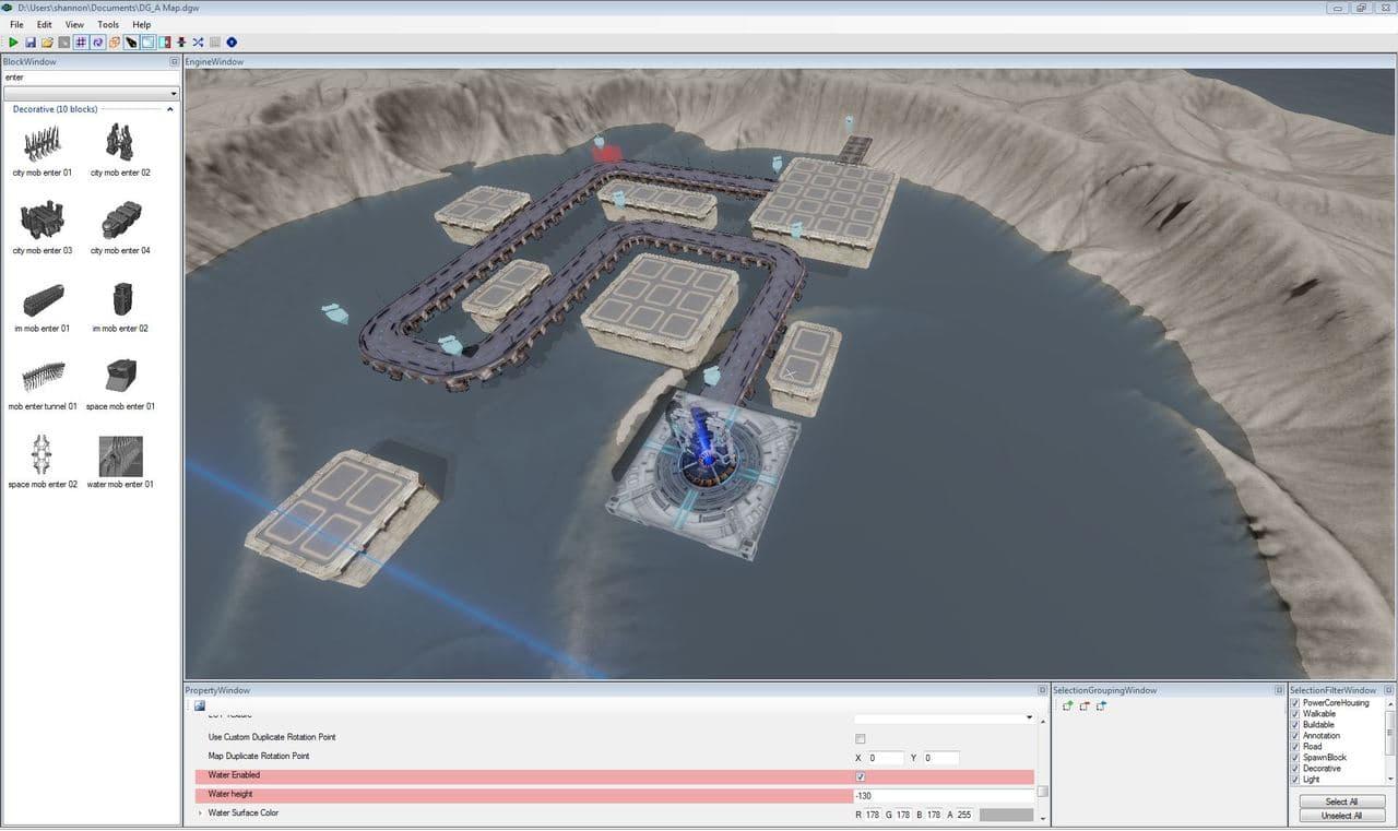 Xbox One Defense Grid 2