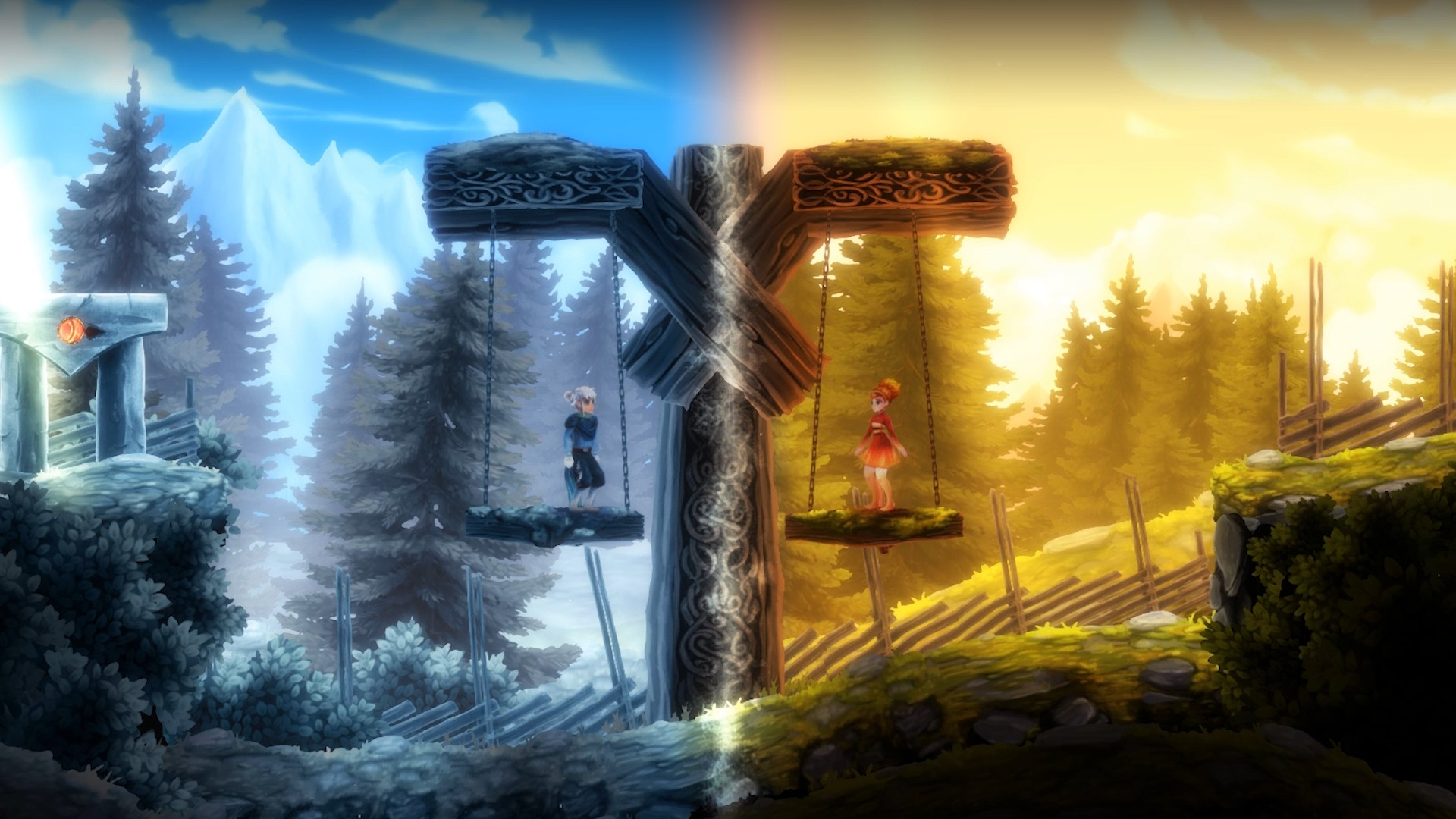 Degrees of Separation Xbox One