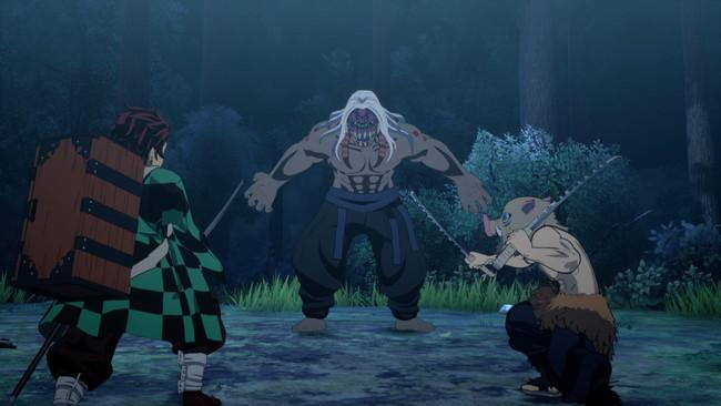 Demon Slayer: The Hinokami Chronicles Xbox Series X & S