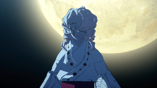 Demon Slayer: The Hinokami Chronicles Xbox