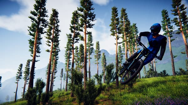 Descenders Xbox One