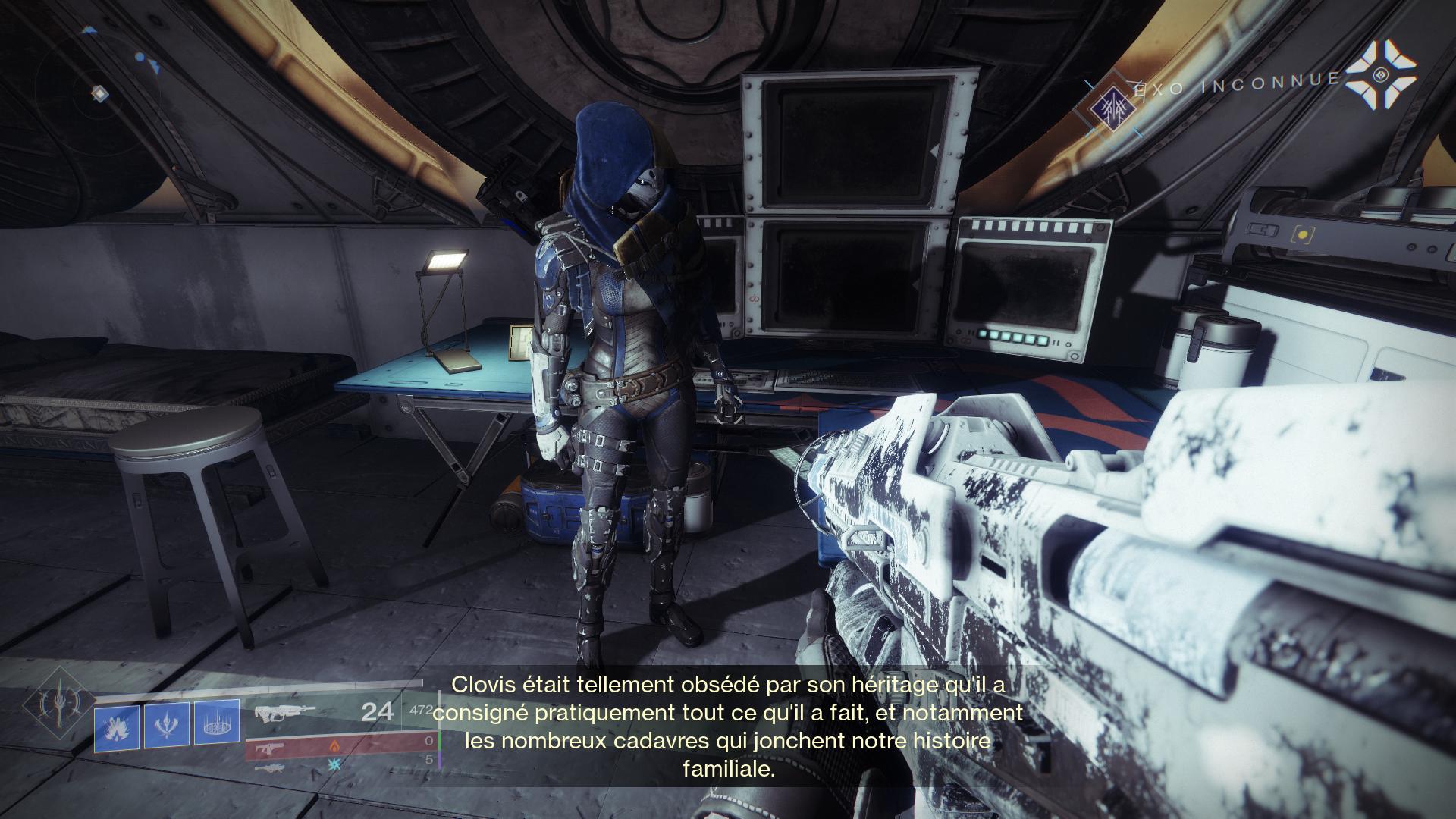 Xbox Series X & S Destiny 2: Au-delà de la Lumière