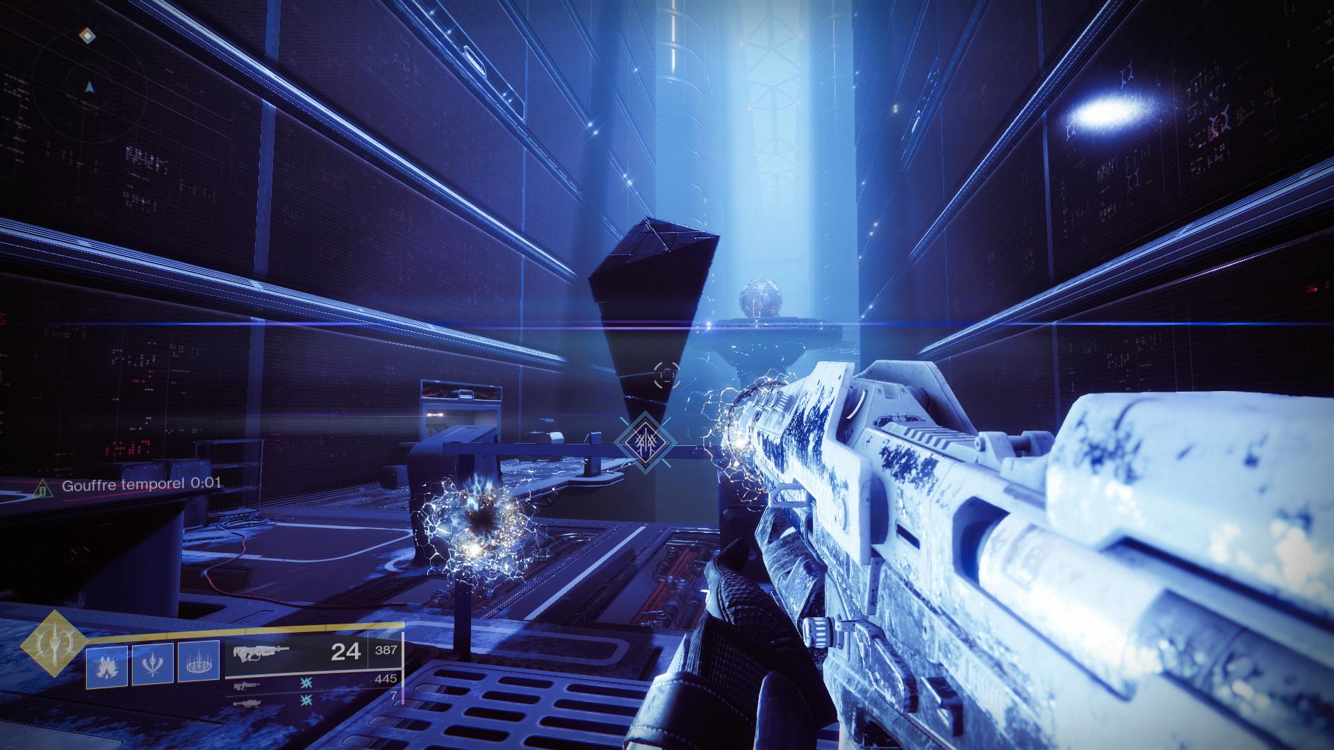 Destiny 2: Au-delà de la Lumière Xbox Series X & S