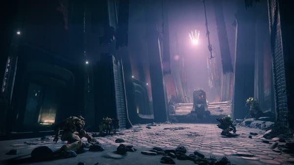 Destiny 2: Bastion des Ombres