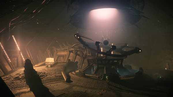 Xbox One Destiny 2: Bastion des Ombres