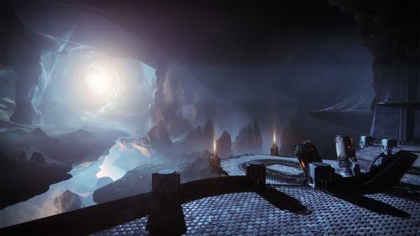 Destiny 2: Bastion des Ombres Xbox