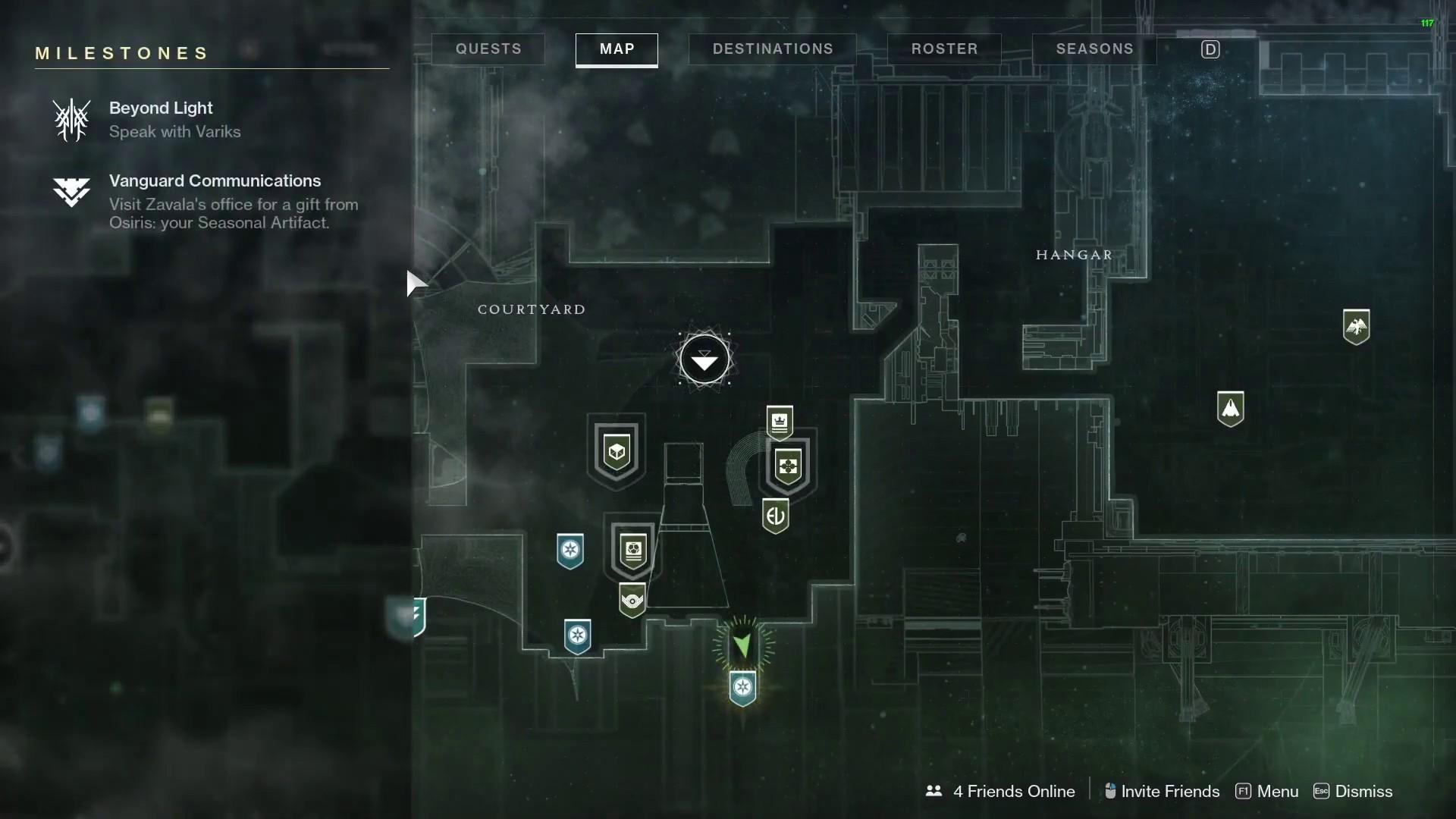 Xbox Series X & S Destiny 2: La Saison de la Traque