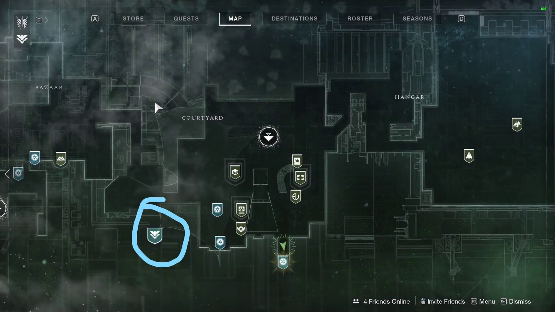 Destiny 2: La Saison de la Traque Xbox Series X & S