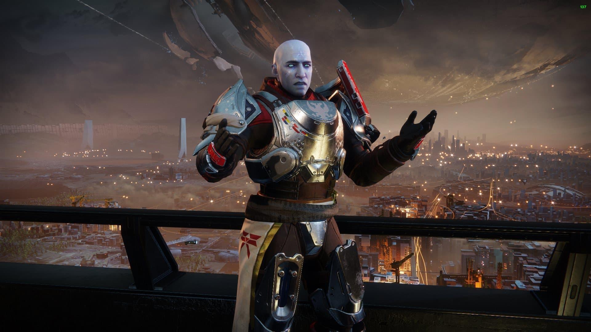 Destiny 2: La Saison de l'Arrivée Xbox