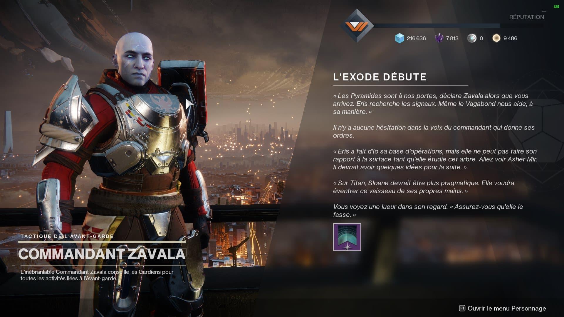 Destiny 2: La Saison de l'Arrivée Xbox One