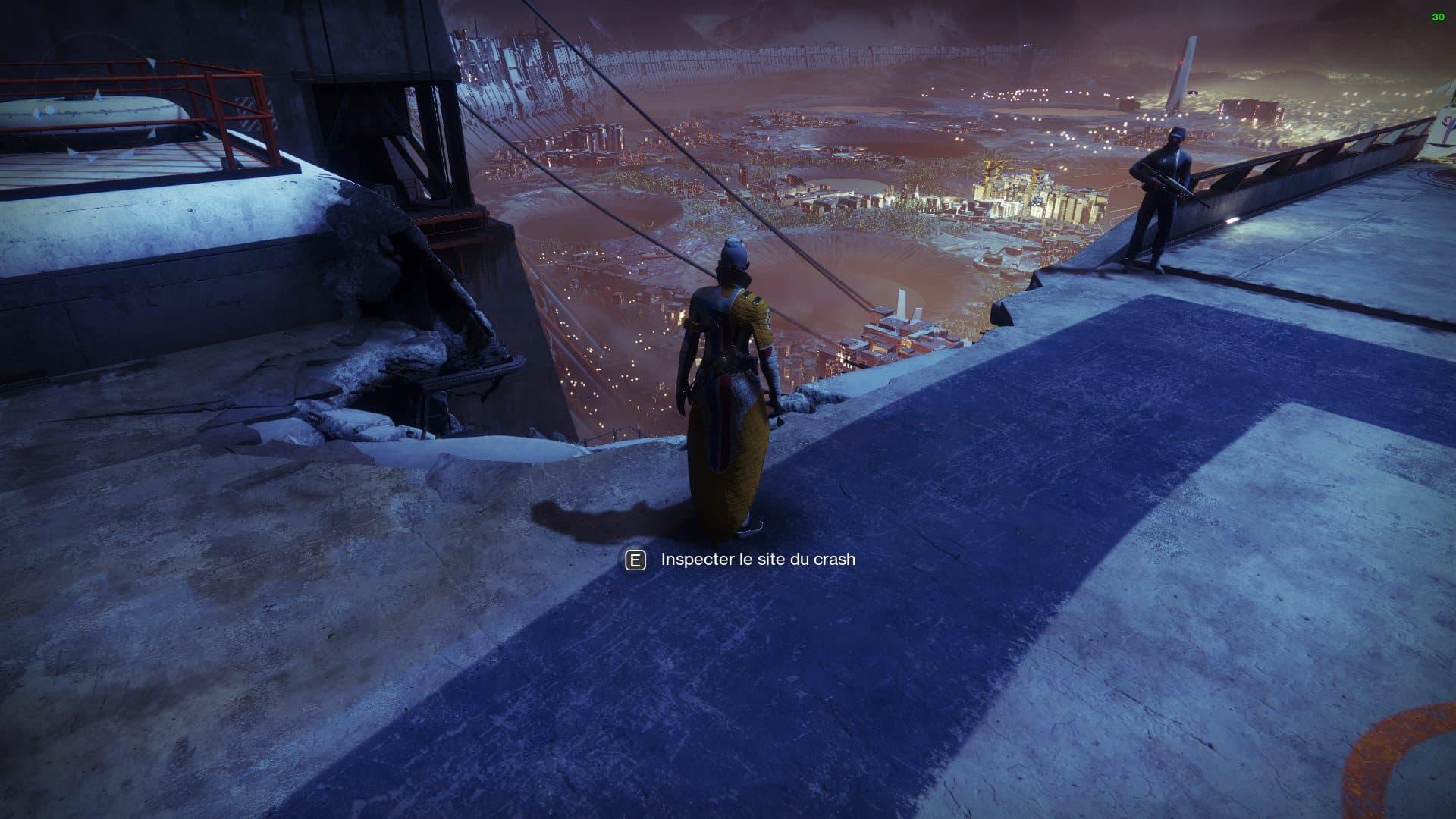 Destiny 2: La Saison des Dignes Xbox One