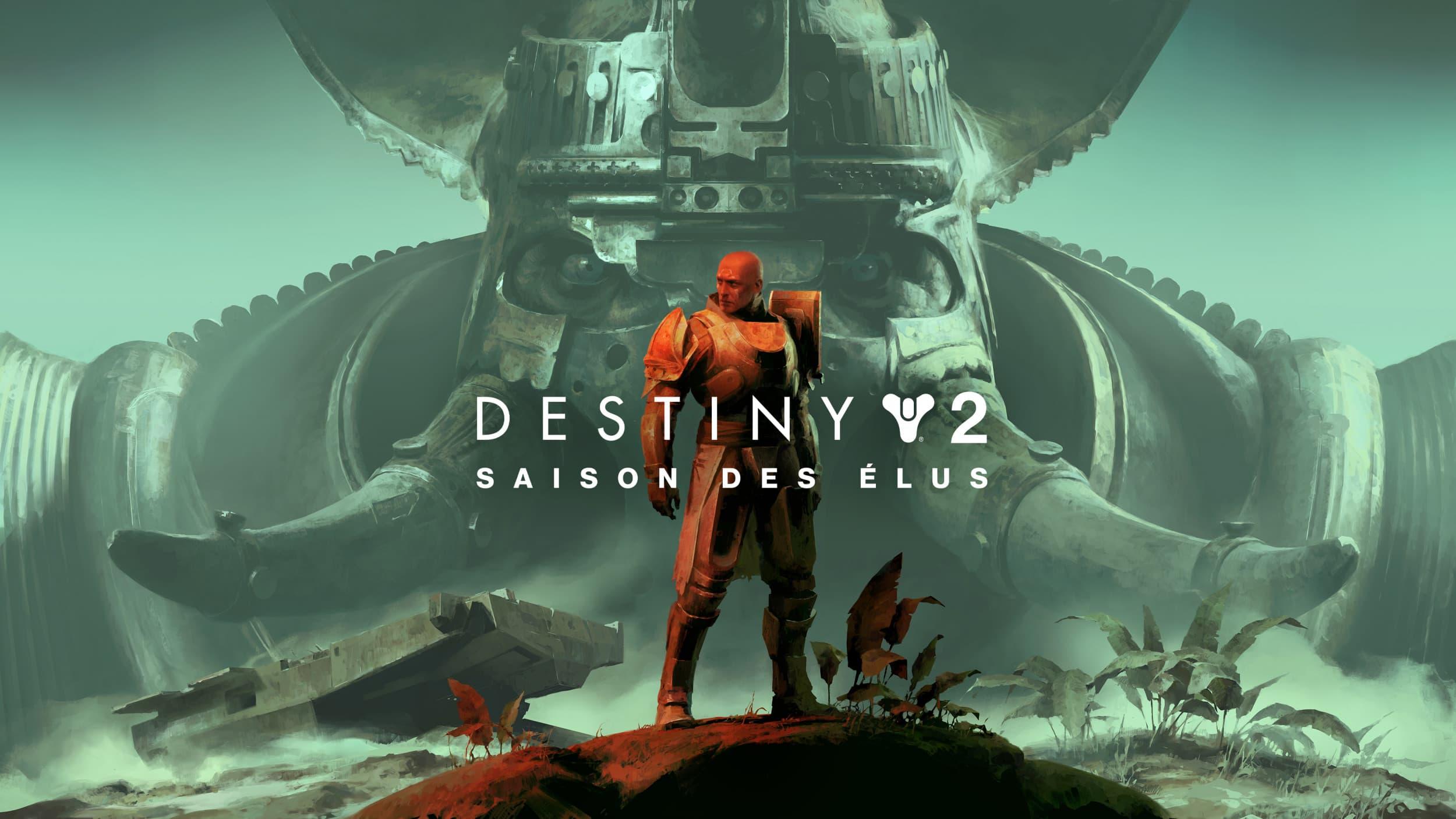 Destiny 2: La Saison des Élus Xbox
