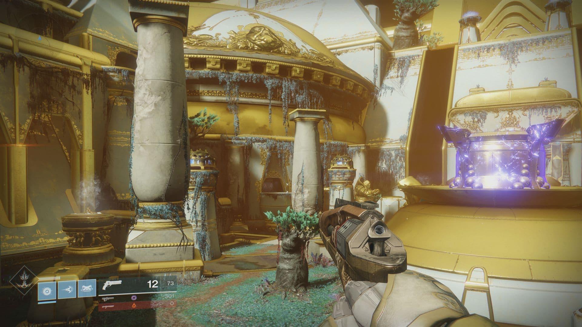 Destiny 2: L'Esprit Tutélaire - Image n°6