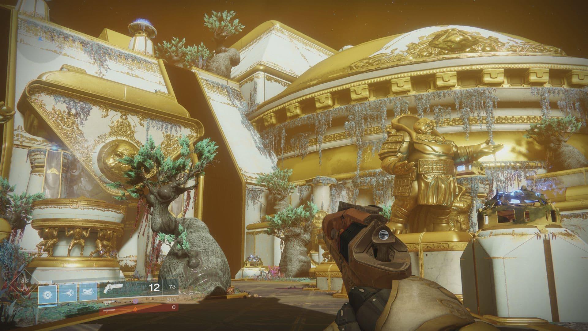 Destiny 2: L'Esprit Tutélaire Xbox One