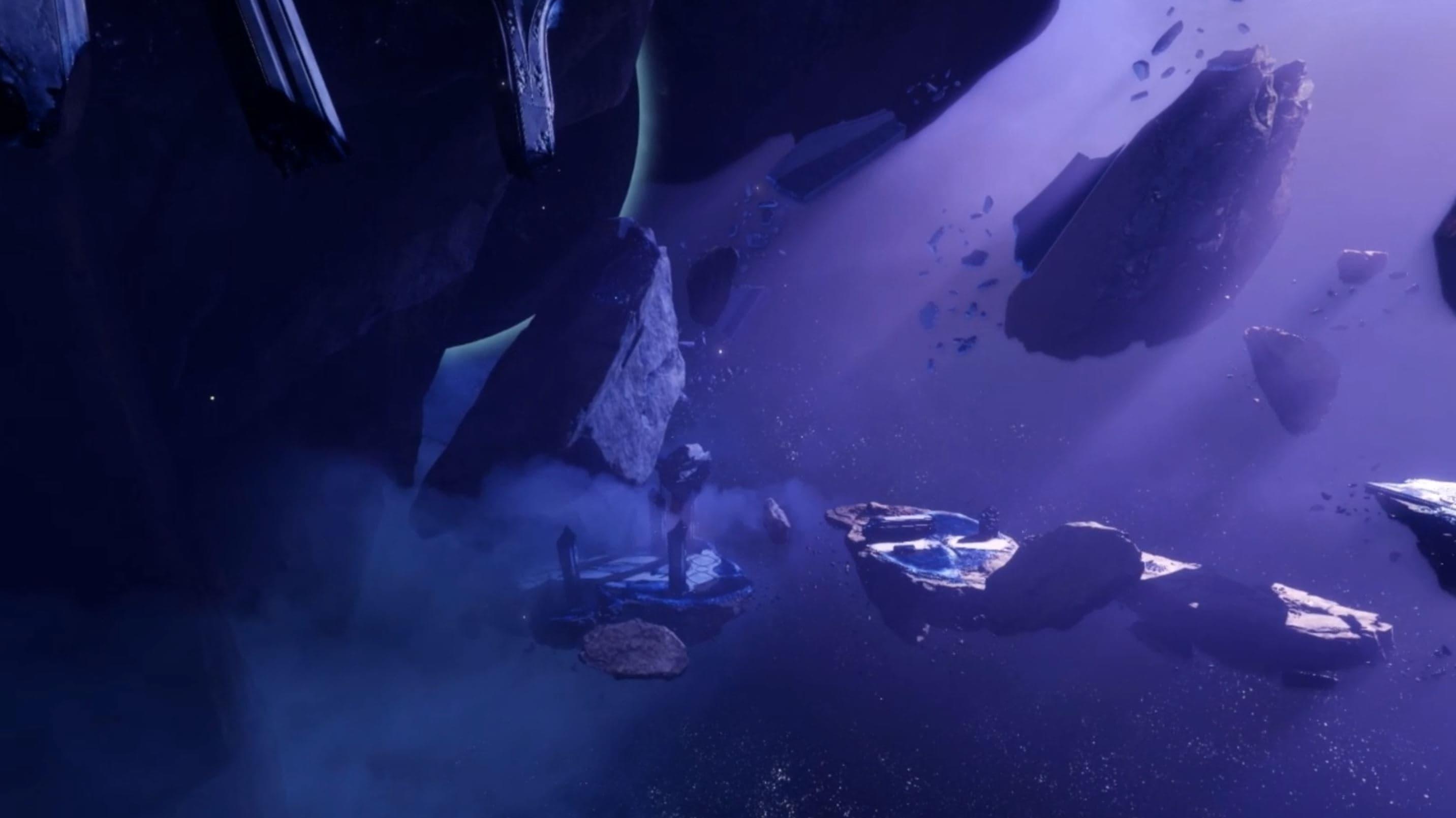 Destiny 2: Renégats