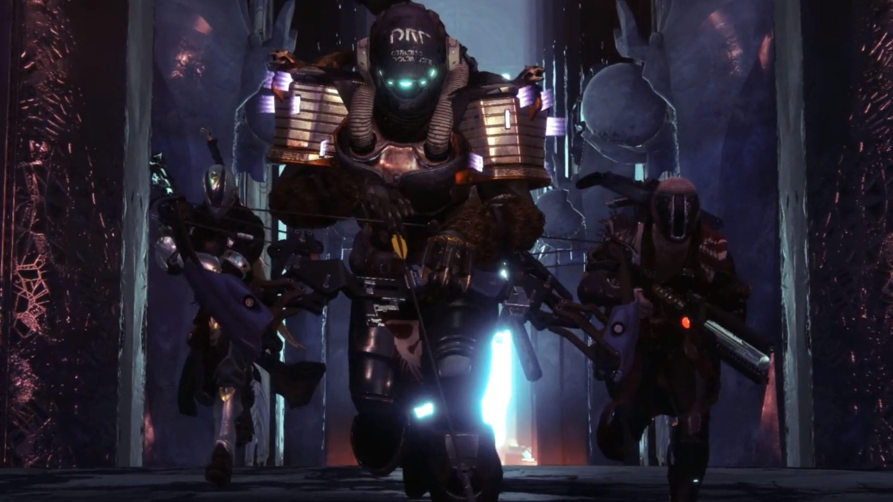 Destiny 2: Renégats - Image n°7