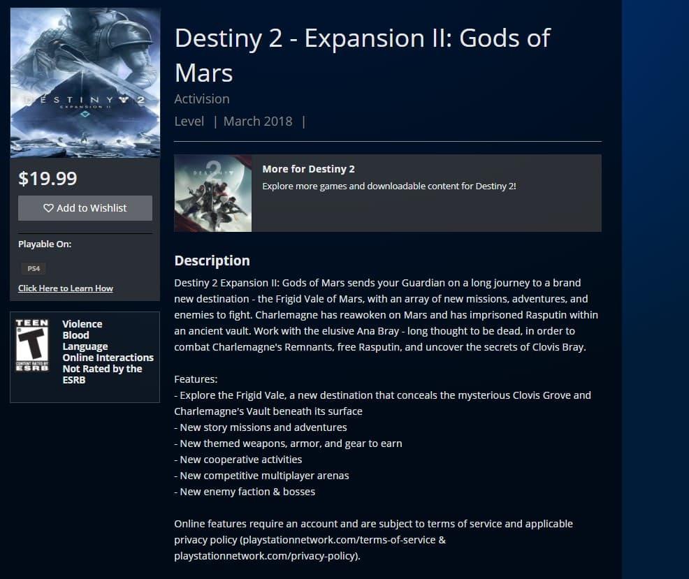 Destiny 2 - Image n°6