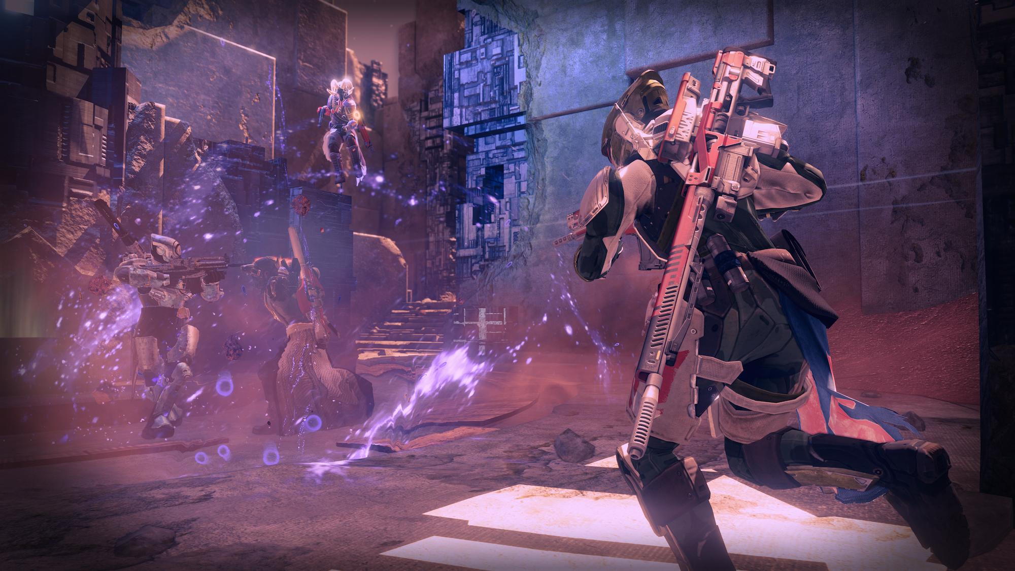 Destiny Extension II: La Maison des Loups Xbox