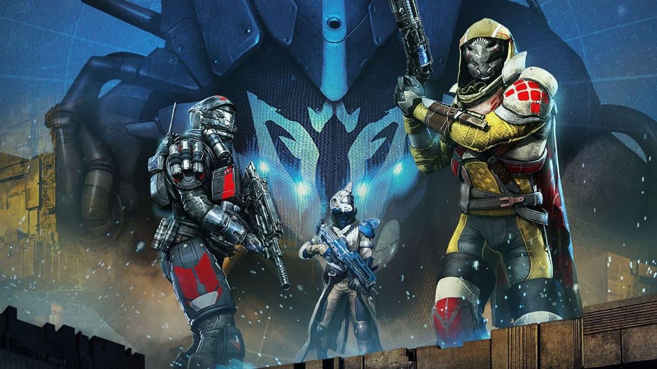 Destiny Extension II: La Méson des Loups