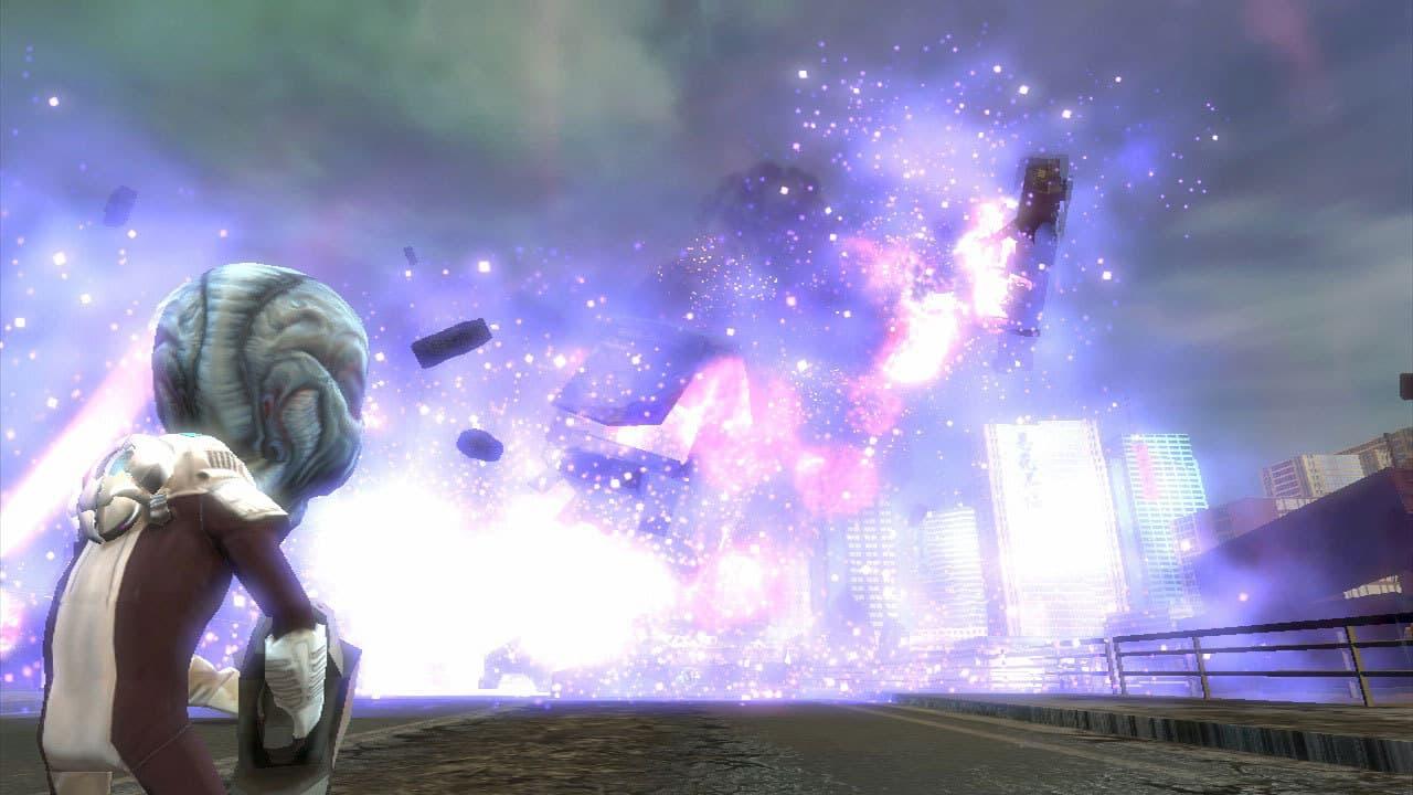 Destroy All Humans! En Route Vers Paname! - Image n°7