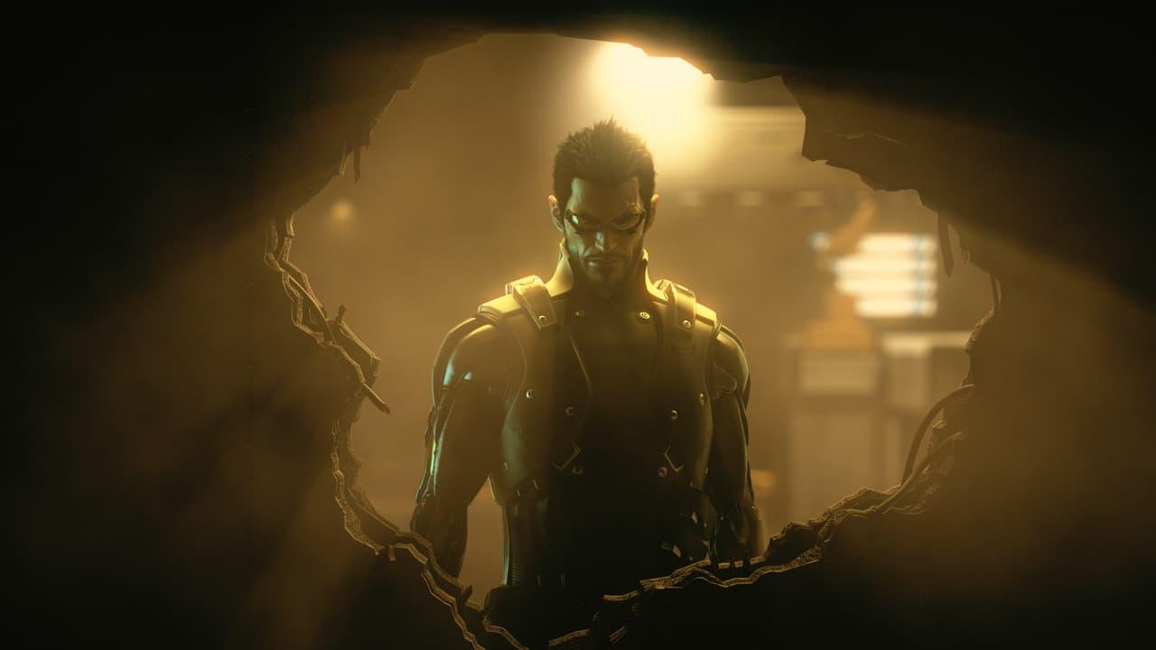 Deus Ex: Human Revolution - Image n°7