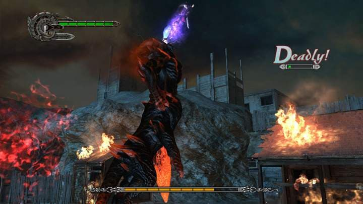 Devil May Cry 4 - Image n°7