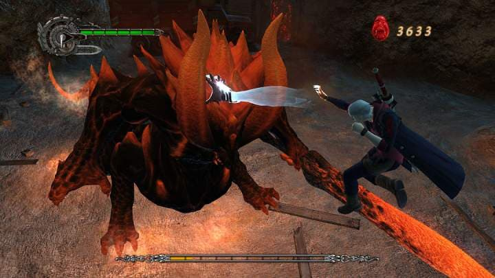 Devil May Cry 4 - Image n°6