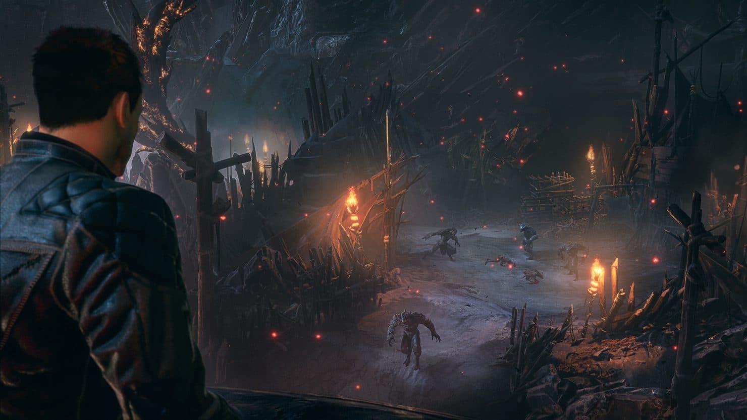Devil's Hunt Xbox One