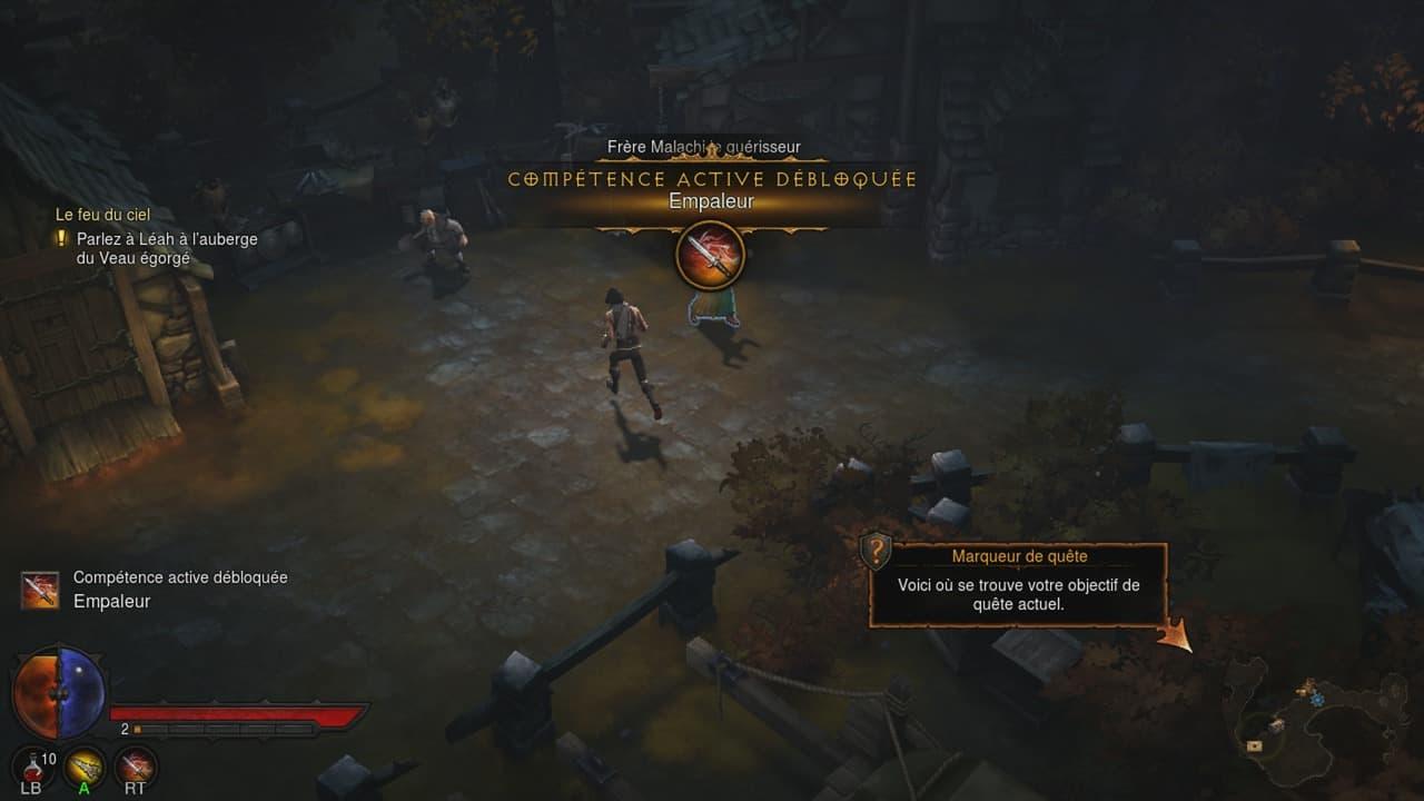 Diablo III: Ultimate Evil Edition - Image n°6
