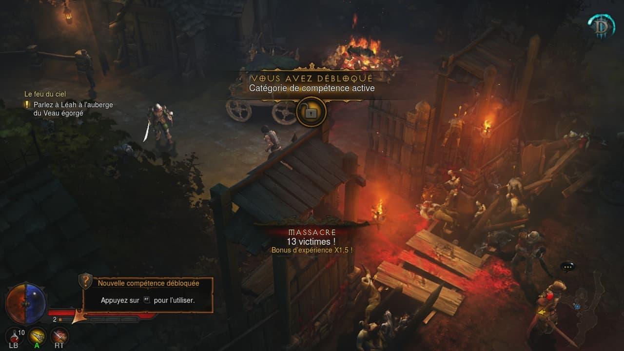 Diablo III: Ultimate Evil Edition - Image n°7