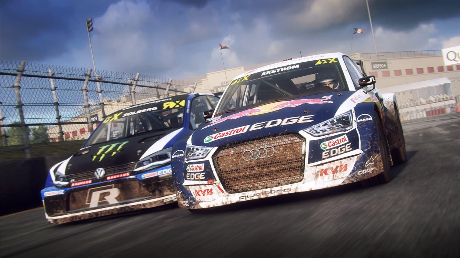 DiRT Rally 2.0 Xbox