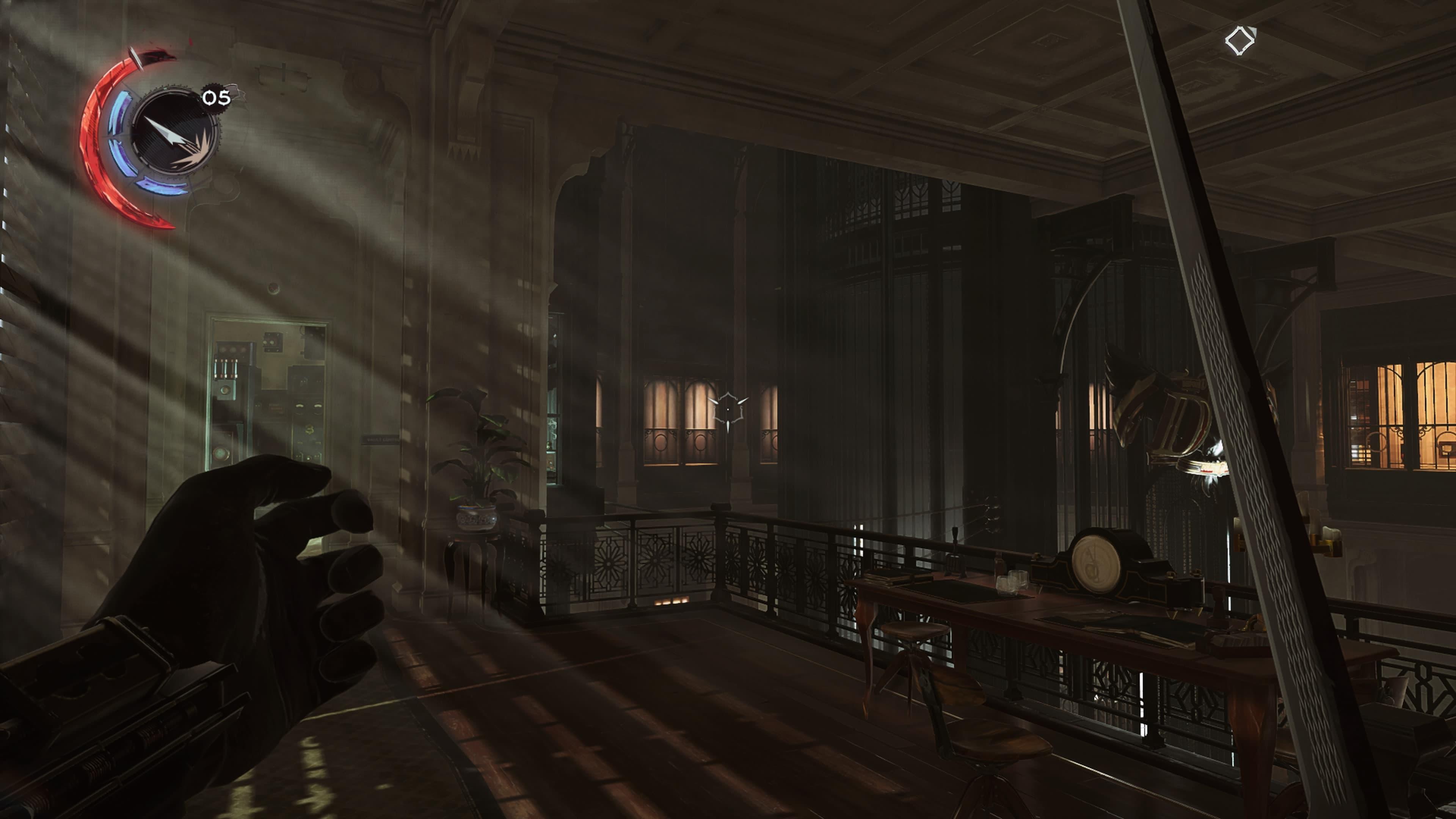 Dishonored: La Mort de l'Outsider Xbox One