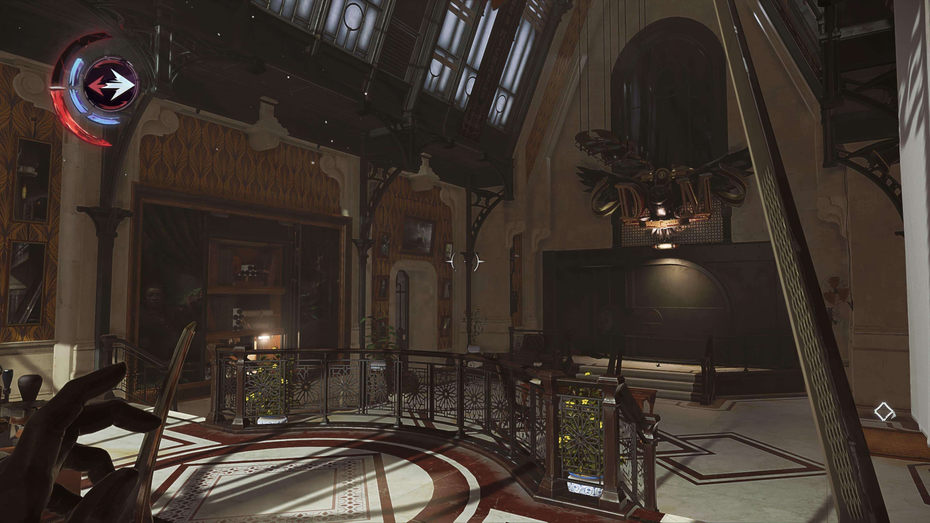 Dishonored: La Mort de l'Outsider Xbox